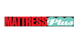 Mattress Plus logo